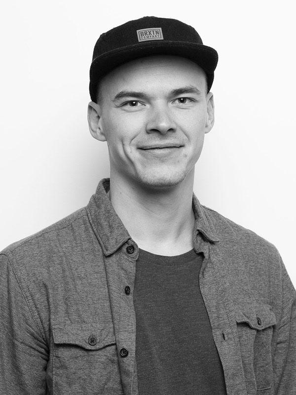 Frederik Kvartborg Albertsen