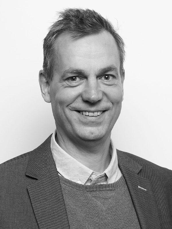 Lasse Skriver Møller