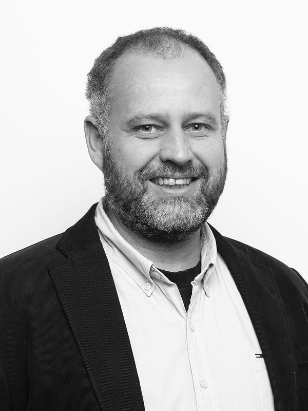Martin Stockholm